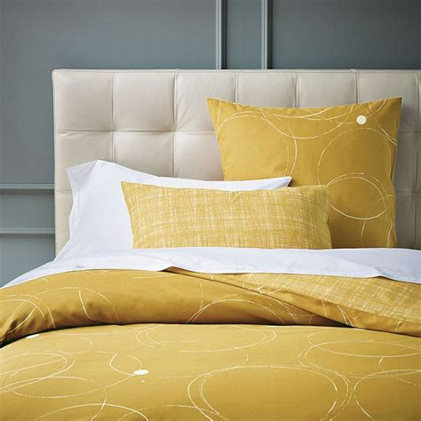 mustard comforter new spring bedding designs for 2013