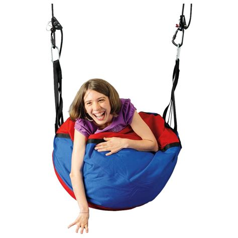 flaghouse swings flaghouse bubble swing swings