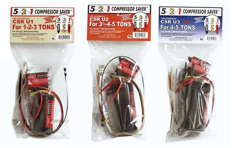 5 2 1 start capacitor kit start start kit start capacitor compressor for air conditioning start assist 5 2 1