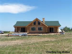 one story log homes one story log cabins quotes