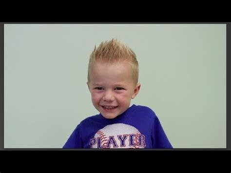 hair cuts for 3 yr old boys pics toddler boy haircut youtube