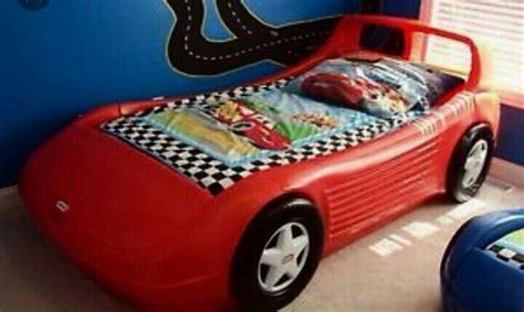 tikes race car bed size tikes corvette race car bed size baby