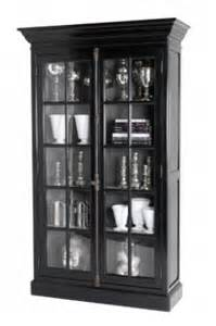 Black Bookcase With Glass Doors Bookcases With Glass Doors Find Bookcases With Glass Doors At Macys Book