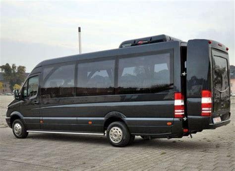 car seat rental bc luxery mercedes mini vans mercedes sprinter 20