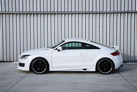 Audi Tt Ps by Ppi Ps Audi Tt Coupe