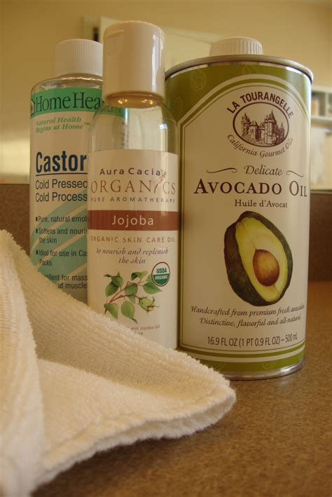 Castor Detox Recipe by Cleansing Method This Is So
