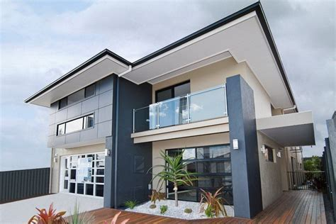 New Home Designs by Horizon New Home Design Brisbane Painters Total Cover