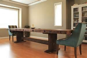 Diy Dining Room Table Ideas Diy Dining Table Inspire Me Dining Rooms