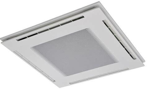ventilconvettori a soffitto ventilconvettore a soffitto canalizzabile