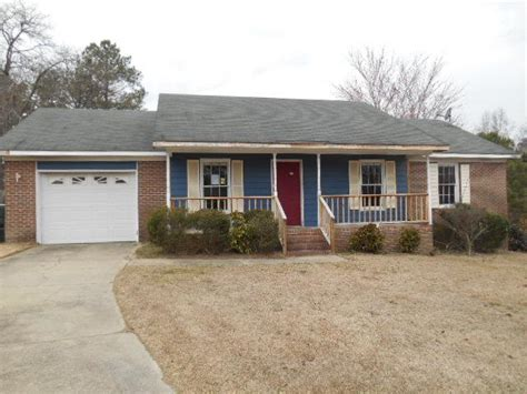 2274 kerfield ct fayetteville nc 28306 foreclosed home
