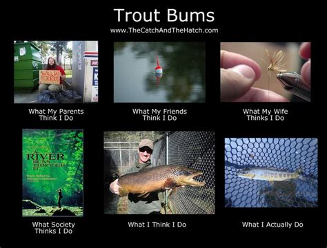 Fly Fishing Meme - 119 best images about fishing on pinterest fish hook