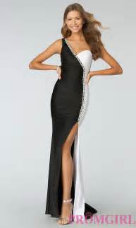 black and white dresses fashions for prom 187 black and white dress