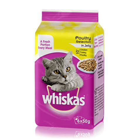 Makanan Kucing Whiskas Junior Fish Flavor With Milk 450 G image gallery whiskas junior