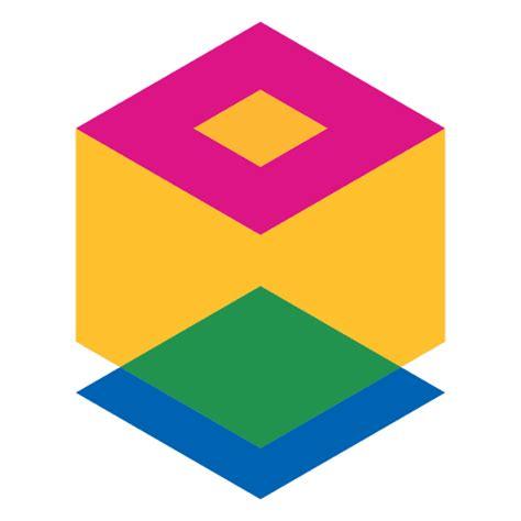 imagenes abstractas en png cubo logotipo abstracto geom 233 trico descargar png svg