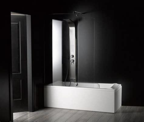 vasca da bagno con box doccia vasca da bagno combinata con box doccia quot rettangolare quot