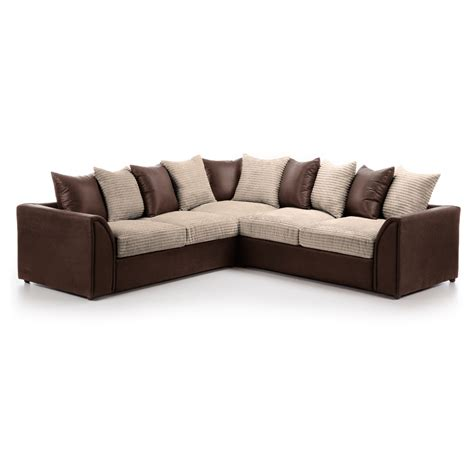 oversized corner sofa fabric sofas next day delivery fabric sofas