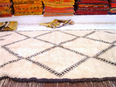 Ikea Wool Rugs by A Passage To Tangier Moroccan Carpets Les Tapis Marocains