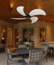 ceiling fans for outdoors patio ceiling fan modern patio outdoor