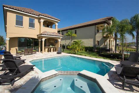 House Rental Orlando Florida reunion resort real estate luxury vacation homes at