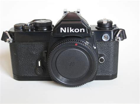 nikon fm file nikon fm black jpg wikimedia commons