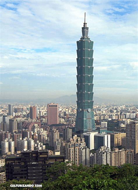 en imagenes los  edificios mas altos del mundo culturizando