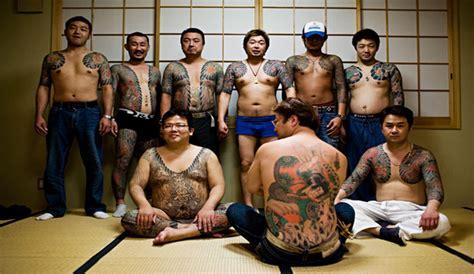 yakuza tattoo wloclawek opinie yakuza mafia japoneză şi a lansat un site