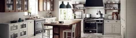 Timeless Kitchen Design by Favilla The Shabby Chic Kitchen