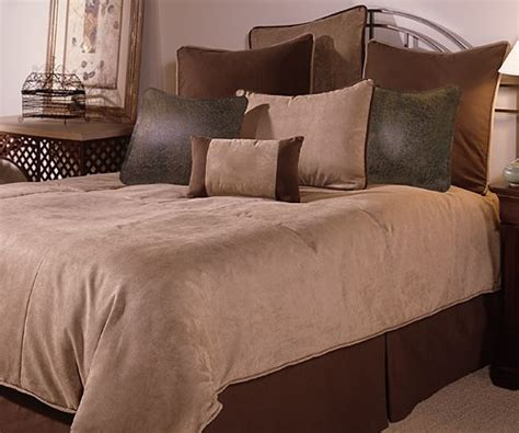suede bedding suede bedding my style pinterest