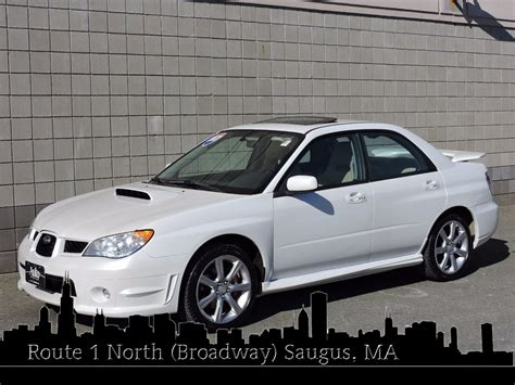 free car manuals to download 2007 subaru impreza seat position control used 2007 subaru impreza sedan wrx ltd at saugus auto mall