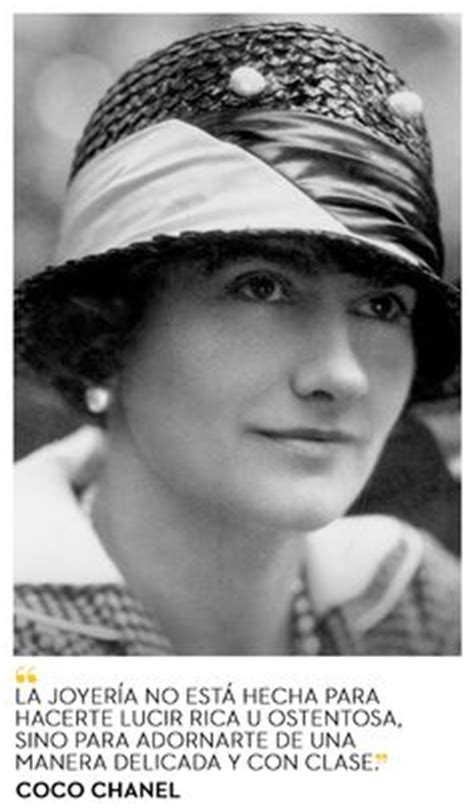 coco chanel biography in spanish quote in spanish about grandparents frase sobre los