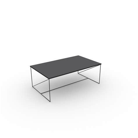 Table Basse Mã Tal Noir Table Basse Bois Et Metal Noir Ezooq