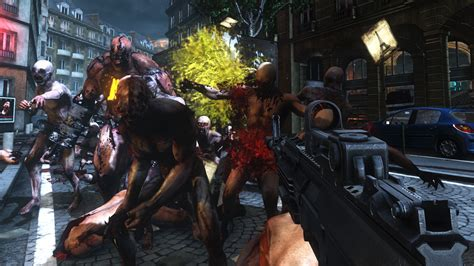 killing floor 2 ps3 torrents games