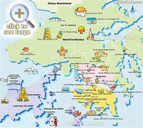 printable street map of hong kong hong kong maps top tourist attractions free printable