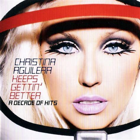 Aguilera Just Keeps Gettin Better aguilera keeps gettin better forum dafont