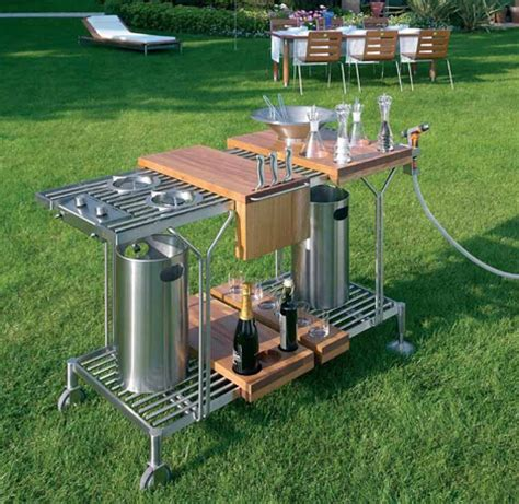 patio serving carts on wheels outdoor serving carts on wheels suzette cart by metalco