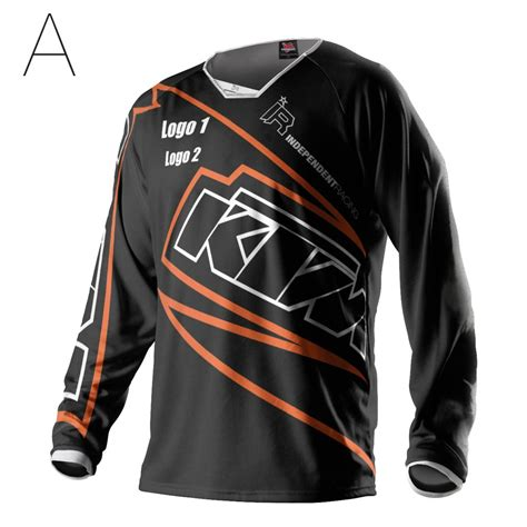 jersey motocross motocross jersey ktm works2
