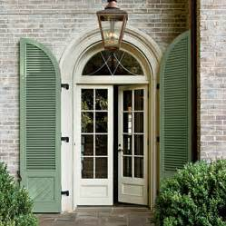Shutters On Front Door Spice Up Your Curb Appeal With Colorful Shutters