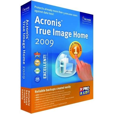 Acronis True Image Home 2009 Manual acronis true image home 2009 espa 241 ol comparte con