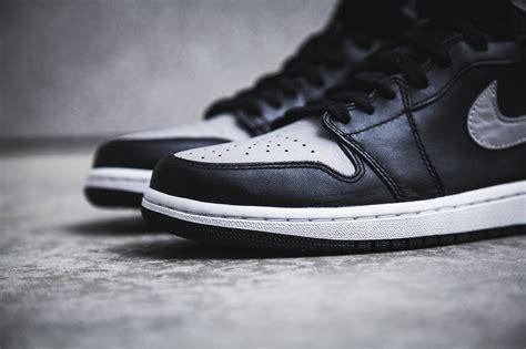 Black Soft 1 air 1 retro high og black soft grey shadow 3 tuhinternational