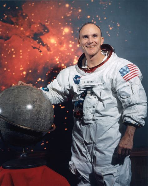 K Mattingly Ii by Ken Willoughby Space Lectures Announces Apollo Astronaut Guest Spaceboosters