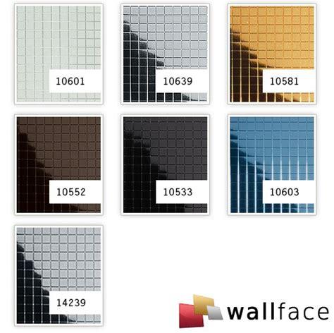 spiegel fliesen selbstklebend wandpaneel wandverkleidung wallface 10581 m style design
