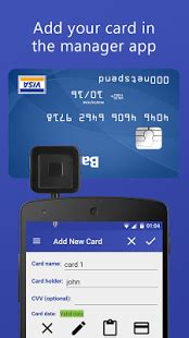 credit card manager apk mycard manager 1 2 apk apkplz