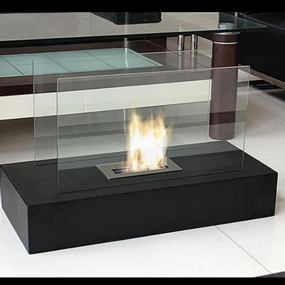 Ethanol Fuel Fireplace Reviews by Nu Fiamme Freestanding Bio Ethanol Fuel Outdoor