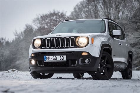 2018 jeep renegade changes 2018 jeep renegade trailhawk release date changes