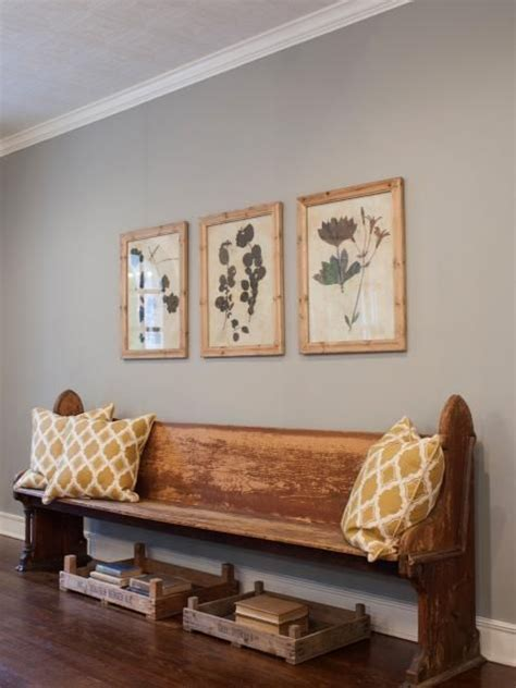 church pew home decor 172 best church decor images on pinterest
