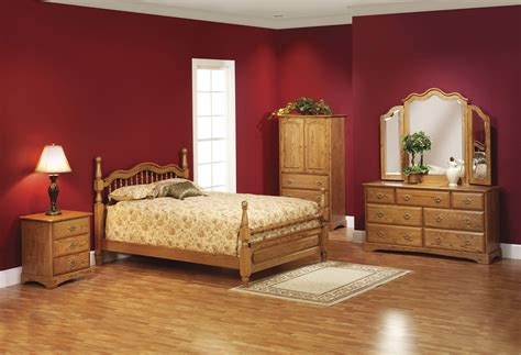 wooden bedroom mahogany wood bedroom furnishings set with wardrobe and