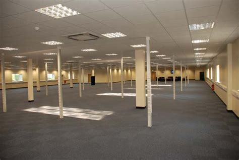 What Is An Open Floor Plan by Suspended Ceilings Office Industrial Amp Commercial