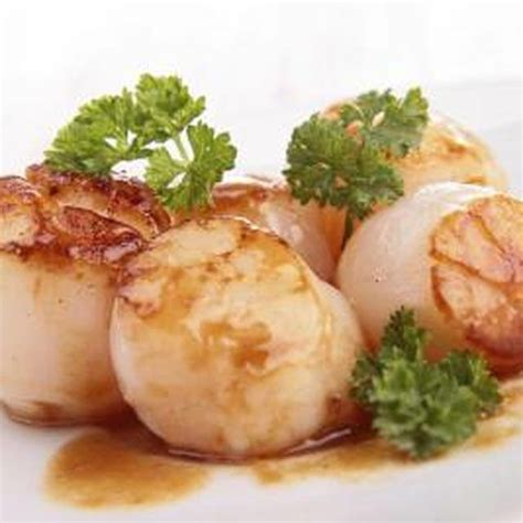 how to cook frozen scallops in a few easy steps cooking