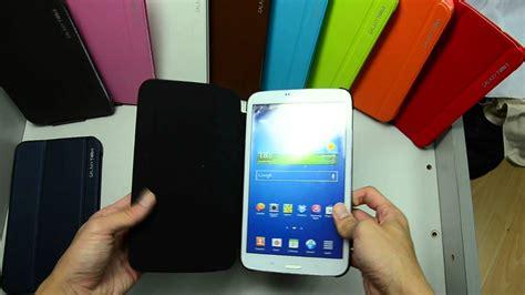 Book Cover Anymode Samsung Galaxy Tab 3 8 Inch T311 Original slim thin leather book cover for samsung galaxy tab 3
