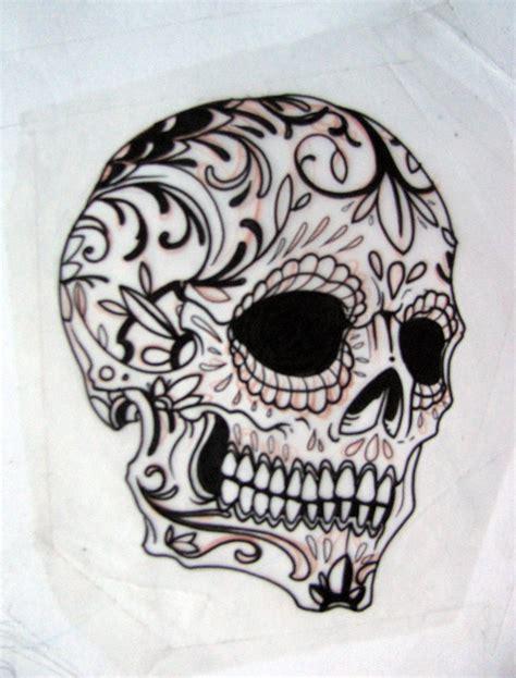 for sugar skull union